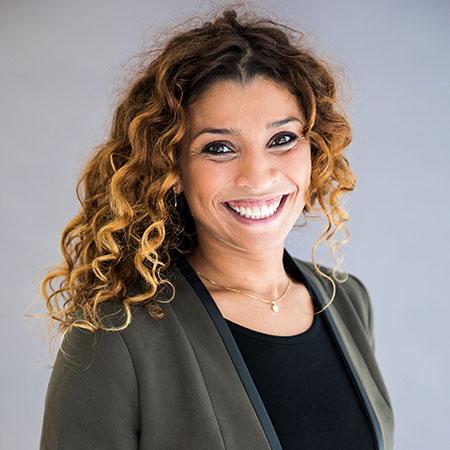 Khadija Habbout