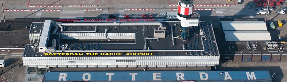Rotterdam Airport SACN