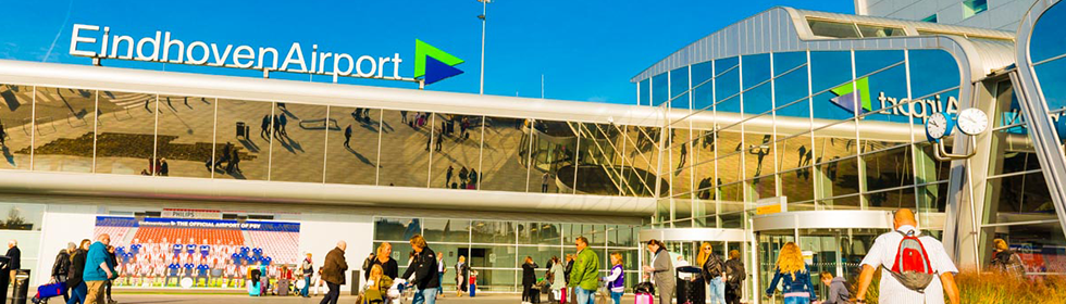 Eindhoven Airport SACN